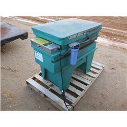 KLEENTEC KT4000 PARTS WASHER (A-1)