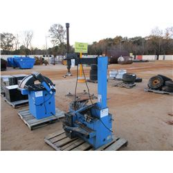 ATLAS TIRE CHANGER TC-421 (A-1)