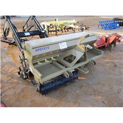 LAND PRIDE APS1572 SOLID STAND SEEDER (C-3)
