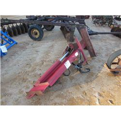 HYD LOG SPLITTER, 3 PTH (C-3)