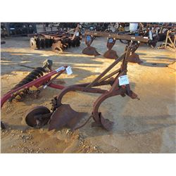2 ROW BOTTOM PLOW (C-3)