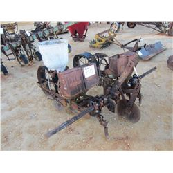 BURCH 2 ROW PLANTER (C-3)