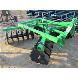 INDUSTRIAS AMERICA R2224 DIS HARROW (C-3)