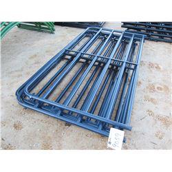 (5) 8' GATES (C-4)