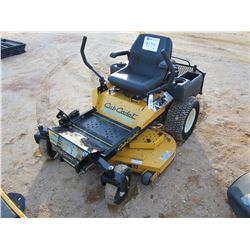 CUB CADET ZERO TURN MOWER, - 48""