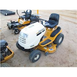 CUB CADET LT-1045 RIDING MOWER, VIN/SN:1D256H10554 - 46""