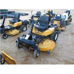 CUB CADET Z-FORCE ZERO TURN MOWER, VIN/SN:1B240Z20026 - 60""