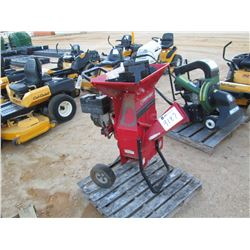 TROY BILT TOMAHAWK CHIPPER (C-5)