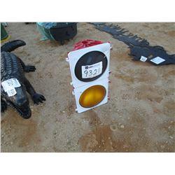 TURN SIGNAL TRAFFIC LIGHT (C-6)