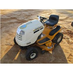 "CUB CADET - 46"" RIDING MOWER (DOES NOT RUN) (COUNTY OWNED) (C-8)"