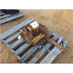 GEAR BOX FOR MOWER (C-8)