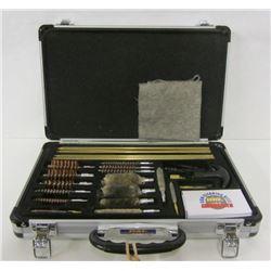 DAC GUNMASTER HARD CASE CLEANING KIT