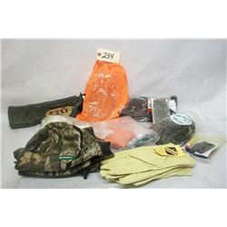 HUNTING SURVIVAL LOT