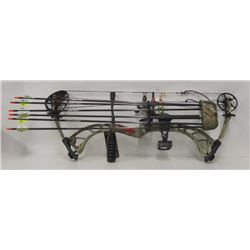 PSE BRUTE COMPOUND BOW