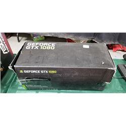 EVGA GeForce GTX 1070 GAMING Card - Wrong Box