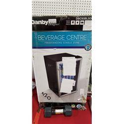 Danby Designer Beverage Center-3.3 Cubic Feet