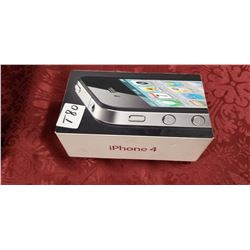 iPhone 4 - Used