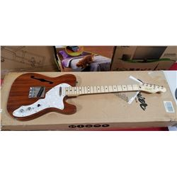 Fender Squier Telecaster Electric Guitar
