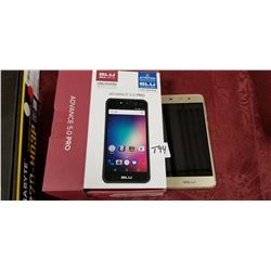 BLU Advance 5.0 Pro -Unlocked Dual Sim Smartphone