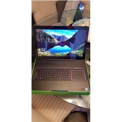 """Razer Blade Pro Gaming Laptop - 17"""" 4K Touchscreen Gaming Laptop (i7-7820HK, 32 GB RAM, GTX 1080 6GB"""