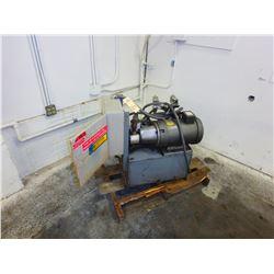 15HP Large Hydraulic Pump Unit, No Main Tag