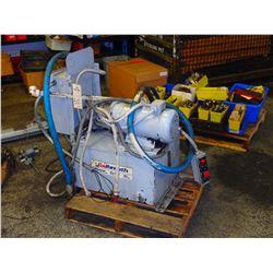 Galbreath 15HP Hydraulic Pump Unit, P/N: A1902