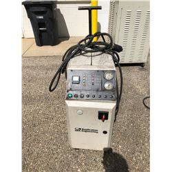 AEC Temperature Control Machine Model#TCU075
