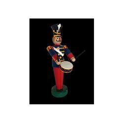 Toy Drummer Figure