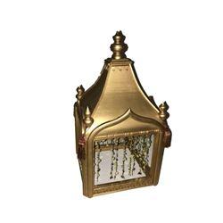 Moroccan Mini Gold Temple