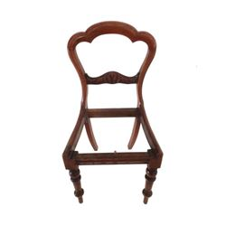 Vandange Collection Vintage Chair