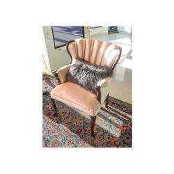 Vandange Shell Chair