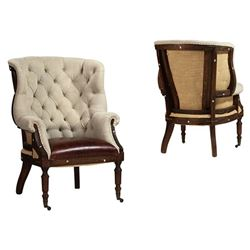 Winston Reverse Exposure Chair