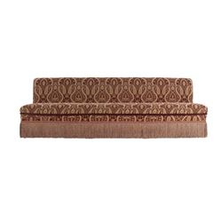 Moroccan 12' Sofa Long