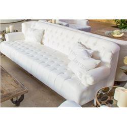 Roosevelt Tufted Sofa from Khloe Kardashian Party