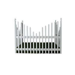 Baby Elegant Picket Fence