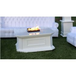 Hampton Fire Table