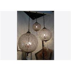 Kaley Globe Lantern Large