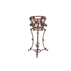 Montecito Floral Stands/Candle Holders