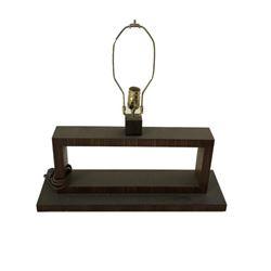 Genoa Short Lamp