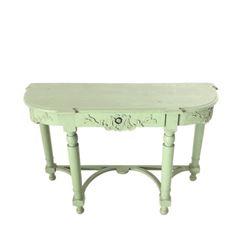 Mint Table