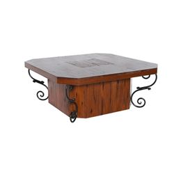 Montage Coffee Table Square