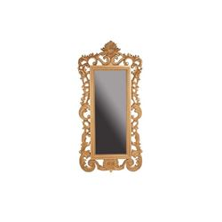 Spect Rococo Mirror with Glass