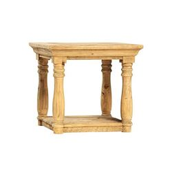 Santa Ynez Robles Side Table
