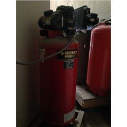Husky Pro Compressor