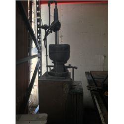 Industrial Paint Mixer