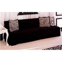 Metro 8' Sofa