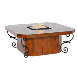 Montage Fire Pit Table
