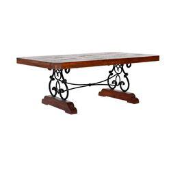 Montage Narrow Coffee Table