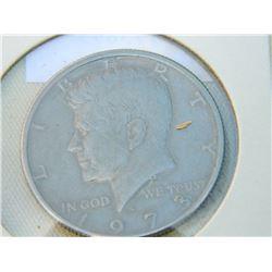 COIN - USA - 50 CENT - 1973
