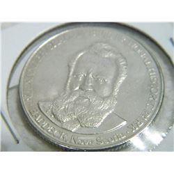 COIN - ALEXANDER GRAHAM BELL NATIONAL HISTORICAL PARK - PADDECK N.S